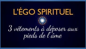 égo-spirituel