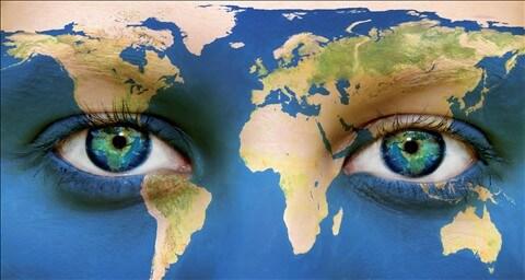 24h de méditation pour la Terre : C'est maintenant !