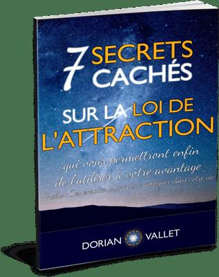 Loi de l'attraction : Le Guide Essentiel pour la maîtriser et l'utiliser au quotidien