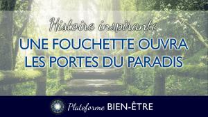 [Histoire] Une Fourchette Ouvrit les Portes du Paradis…