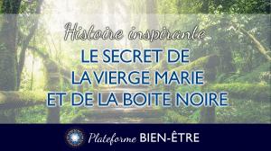 [Histoire] Le Secret de la Vierge Marie et de la Boite Noire