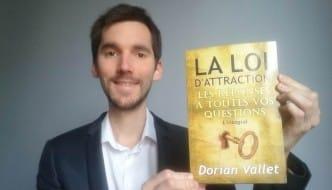 [Livre] Loi de l'attraction : Réponses à toutes vos questions – Version intégrale
