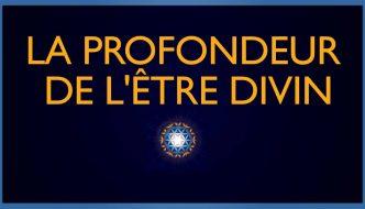 Profondeur-etre-divin