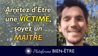 Victime-Maitre