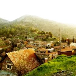 [Histoire] Le village du monde…