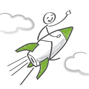 anfangen, aufbauen, aufsteigen, business, businessplan, chance, durchbruch, durchstarten, eigenkapital, erfolg, erfolgreich, existensgrŸndung, existenz, finanzieren, finanzierung, grŸnden, grŸnder, grŸndungshilfe, idee, industrie, investieren, investition, wachstum, umsatz, mŠnnchen, aufwŠrts, organisieren, Rakete, plan, planen, planung, Selbstverwirklichung, selbstŠndig, start, starten, starthilfe, startup, start-up, umsetzen, unternehmen, machen, Motivation, unternehmensgrŸndung, unterstŸtzen, unterstŸtzung, Ziel, Ziele, Zielgruppe, erfolg, erfolgreich, Richtung