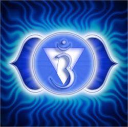 Le chakra du troisième oeil