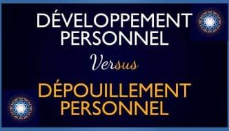 developpement-personnel-depouillement