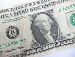 [Histoire] Même pour un seul dollar, vous devez bouger vos fesses