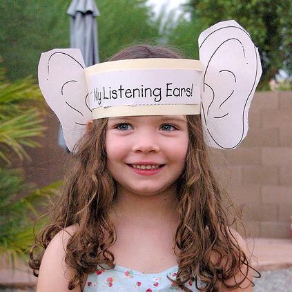 Pourquoi arrêter d'écouter les autres pour être plus heureux ?