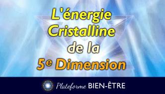 energie-cristalline
