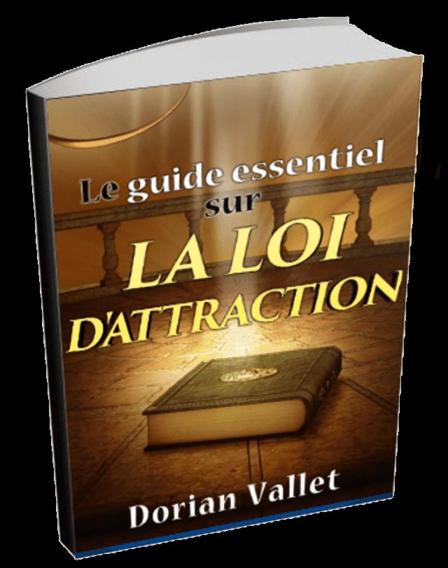 livre pdf loi attraction