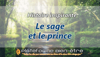[Histoire] Le Sage et le Prince