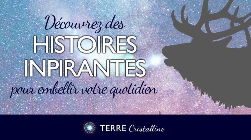 Histoires Inspirantes Citations Et Proverbes