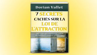 [Livre] 7 secrets cachés sur la loi de l'attraction