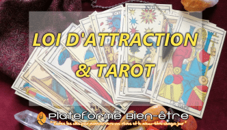 Loi d'Attraction et Tarot