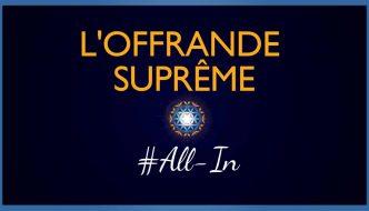offrande-supreme