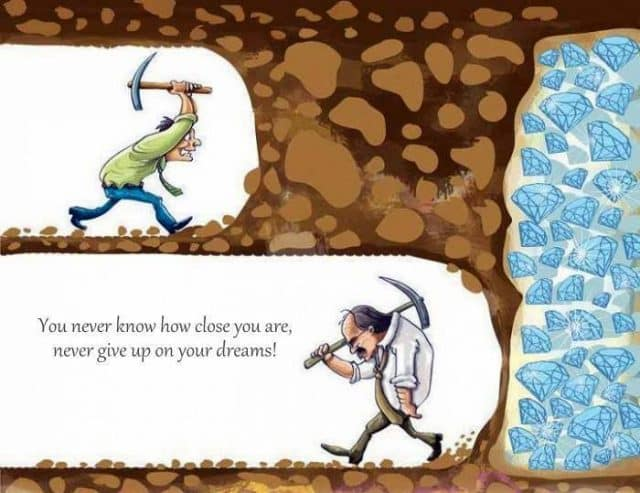 Atteindre ses objectifs : Les 2 clés ultimes pour tout réussir