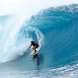 Comment surfer sur les nouvelles énergies de la Terre